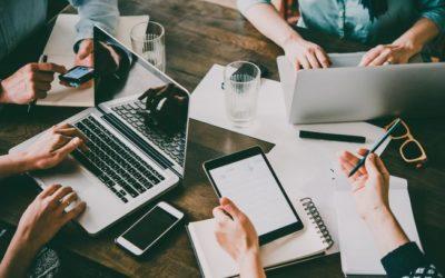 3 důvody, proč se vyplatí mít firemní blog